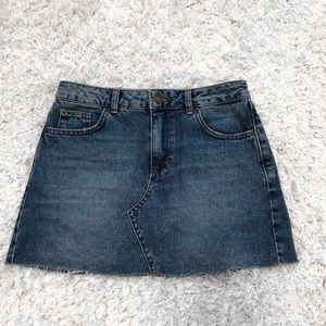 Urban Outfitters Denim Skirt